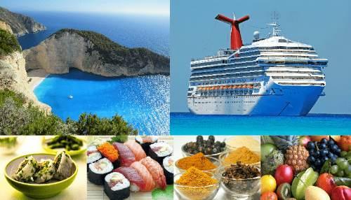 viajes y sabores