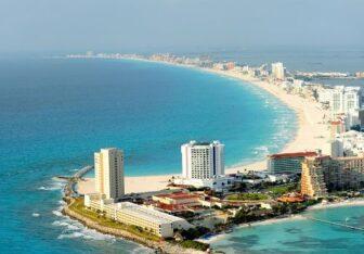 Cancún Información Turística