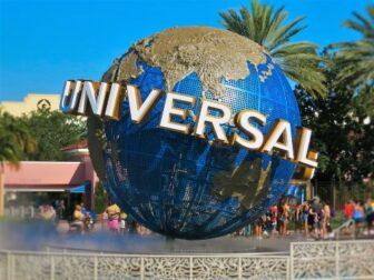 Parque temático Universal Studios