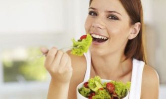 Alimentos para bajar de peso