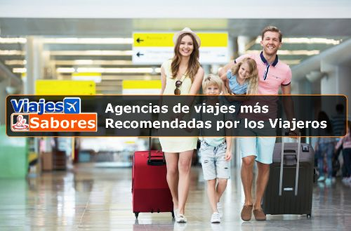 agencias de viajes más recomendadas por los viajeros en el mundo
