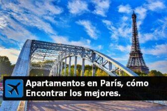 apartamentos en Paris