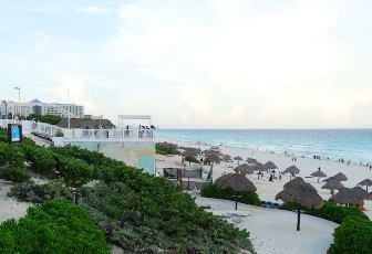 Mirador Playa Delfines