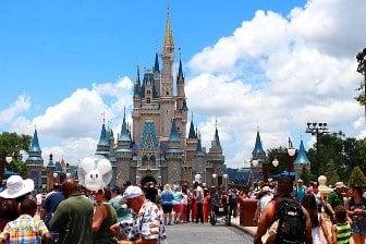 todo incluido Disney Orlando Florida