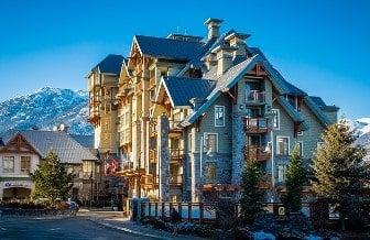 Viajes a Whistler Canadá