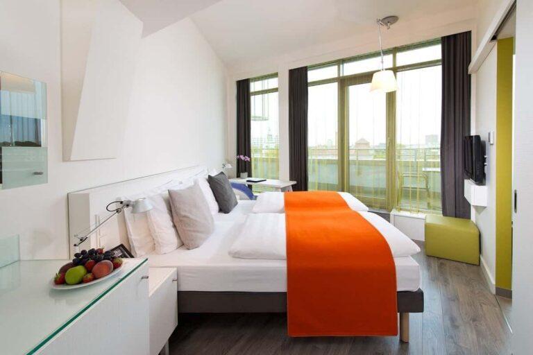 hoteles de lujo en Colombia