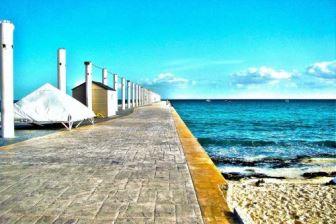 Playa del Carmen, Riviera Maya en México