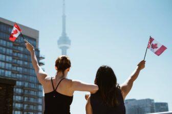 turismo en Canadá para viajeros