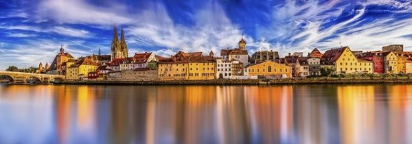 Regensburg Alemania