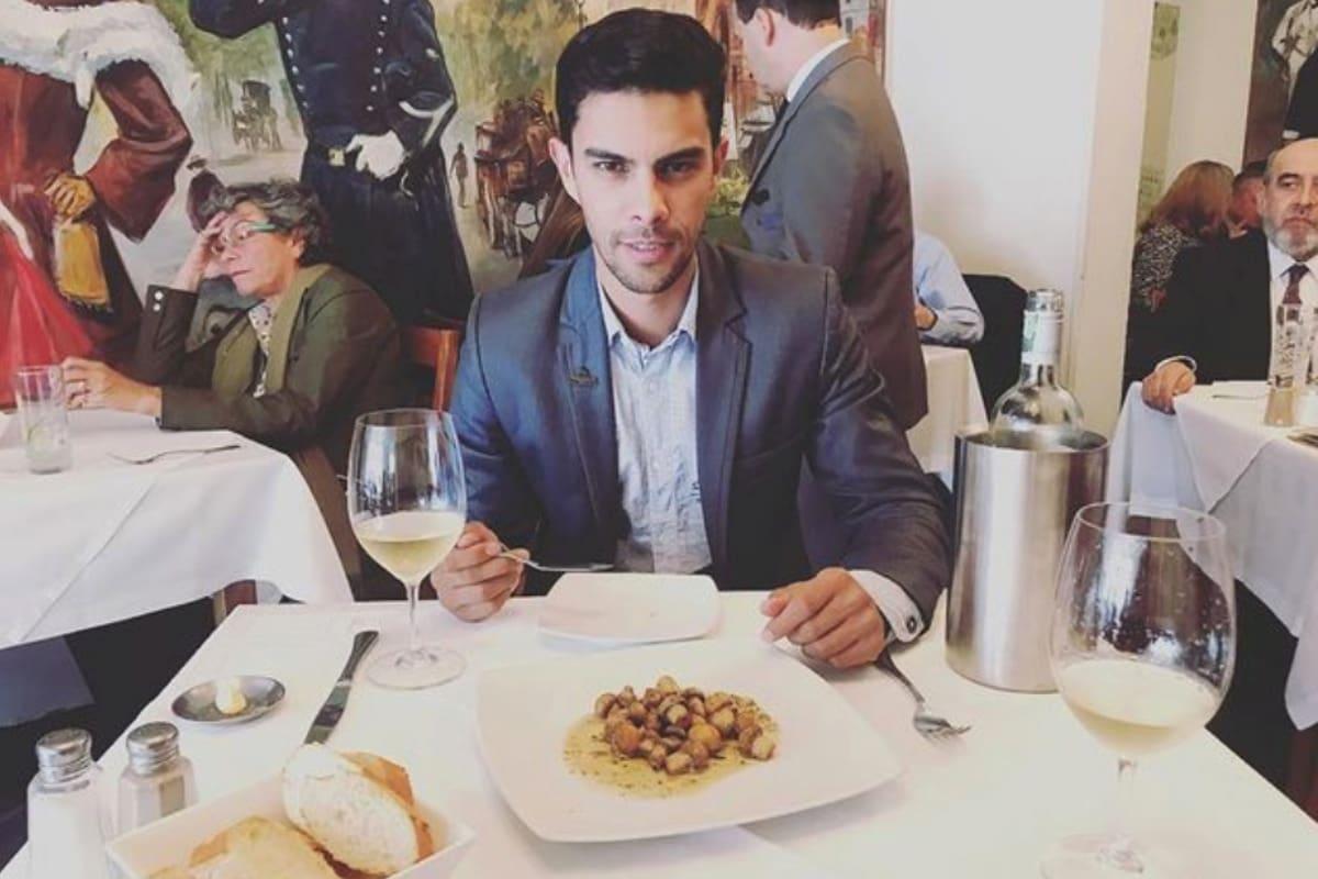 Pablo Trujillo Travel en Viajes y Sabores